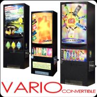 VARIO Minivending