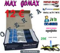 preservativos unilatex a 0,07 € unidad