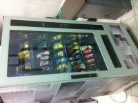 Máquina de snacks, Fas M