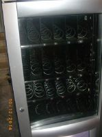 Maquinas combi-snack saeco de cafes, snacks y bebidas frias