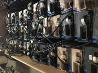 Oferta lote Monedero sanden 5 tubos