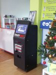 Ofrezca canalización de Loterías y Apuestas junto con muchos más servicios