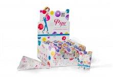 Pips woman (Facilitador Urinario + Toallita) - Dispositivo urinario femenino