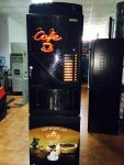 Rhea Vendors XM 240 E/4