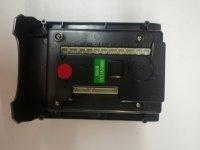 SCHEDA CPU/PULS/DISPL BVM 333