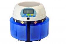 SDHTCM0003000Contadora / Calsificadora de monedas de uso semi profesional.