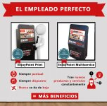 Terminal Multiservicio Enjoy Point (Empleado Inteligente)