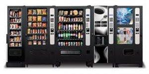 Vendo explotacion maquinas de vending ( cafe ,snacks , latas),Cerca de  Denia (Alicante)