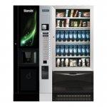 Vendo máquinas Vending 126 alta gama