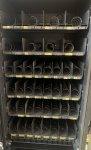 VENDO VDI 800 snack + bebidas frias
