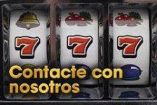 Maquinas de apuestas deportivas en tu provincia.