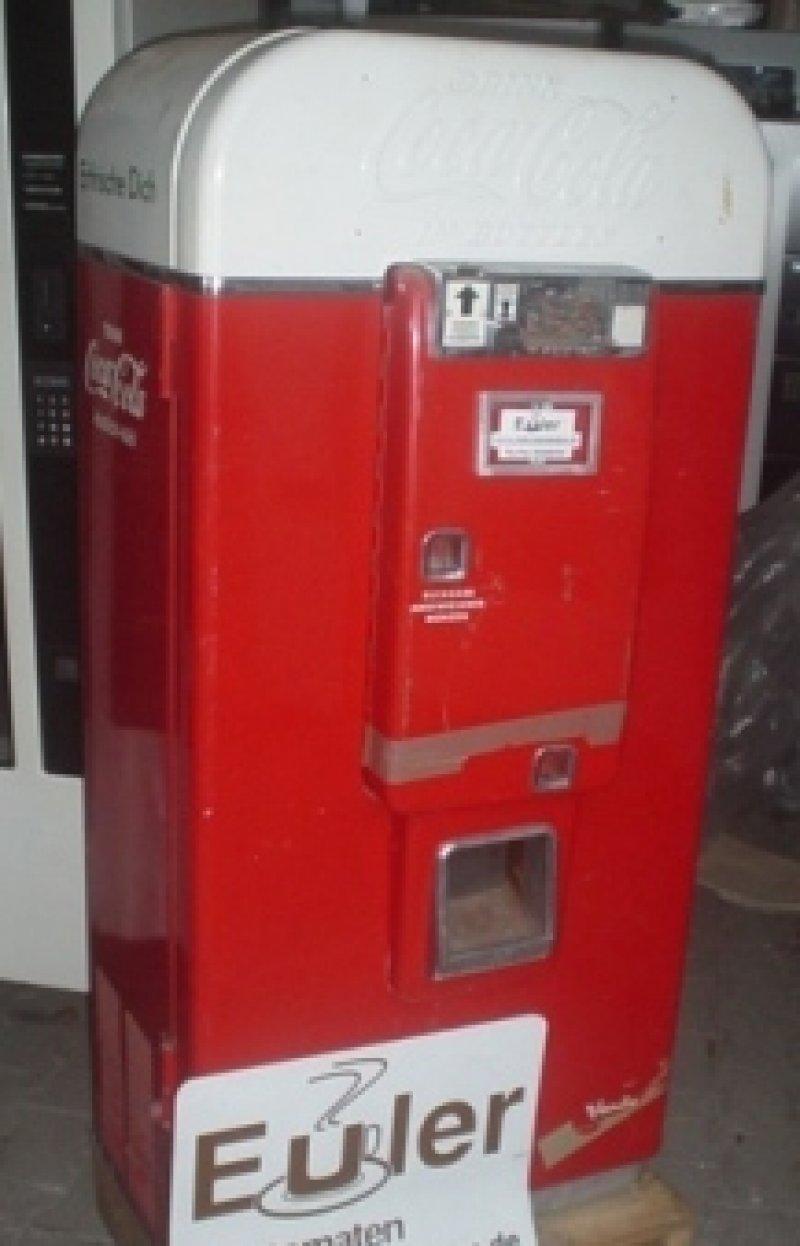 Vendo antigua maquinas de bebidas