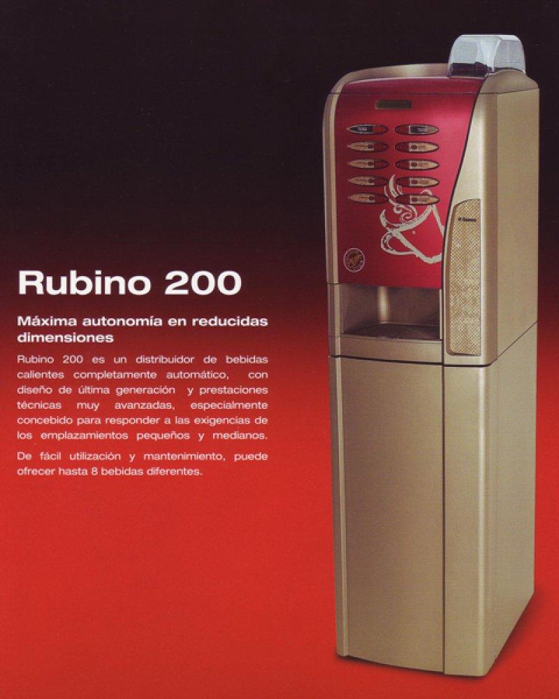 Venta de explotación de máquinas expendedoras - vending (Barcelona - Tarragona)